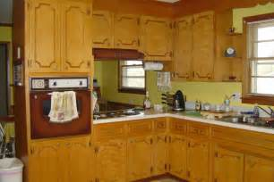 1960 s kitchen partial remodel do you still your
