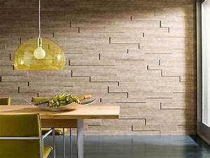 Mur En Bois Intérieur Decoratif : 10 panneaux muraux d coratifs derni re g n ration ~ Teatrodelosmanantiales.com Idées de Décoration