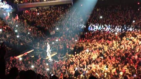 pnk concert  allstate arena rosemont il youtube