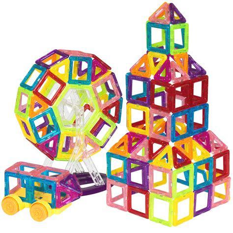 magnetic building tiles bcp 158 magnetic building tiles set