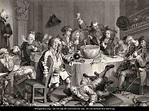 I have generally found that persons who by William Hogarth ...