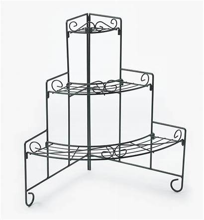 Plant Stand Round Stands Quarter Valley Lee