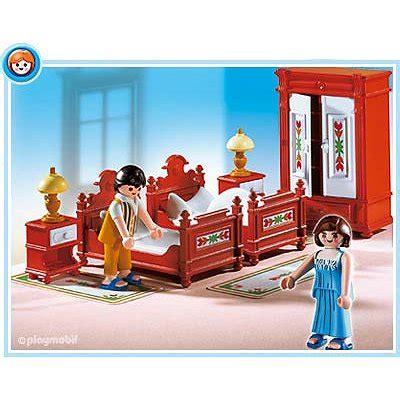 playmobil chambre parents 5319 playmobil parents chambre traditionnelle acheter