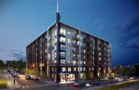 edge midtown apartments rentals nashville tn