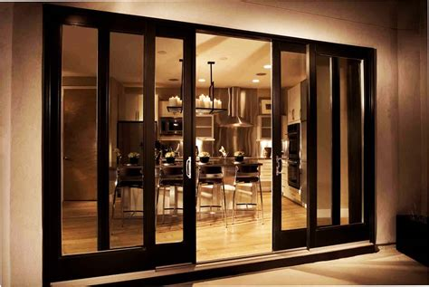 exterior sliding doors tips and tricks in getting your exterior sliding doors