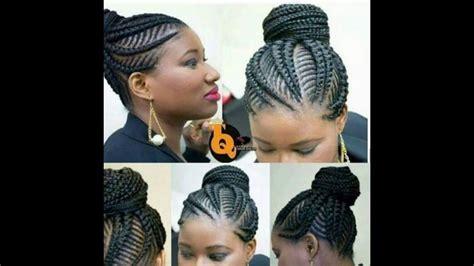 Latest Ghana Weaving For Ladies