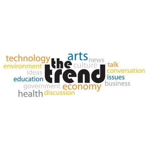 The Trend  Listen Via Stitcher Radio On Demand