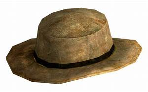 Image Rawhide Cowboy Hatpng Fallout Wiki Fandom