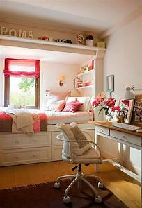 40, Beautiful, Teenage, Girls, U0026, 39, Bedroom, Designs