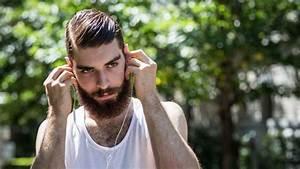 Comment Avoir Les Cheveux Long Homme : comment avoir les cheveux lisses pour homme coiffures de mode moderne ~ Melissatoandfro.com Idées de Décoration