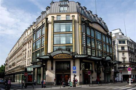 #samaritaine instagram videos and photos. Frantz Jourdain - Paris - La Samaritaine - Magazin rue de ...