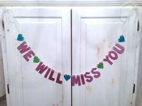 images  diy farewell party decorations ideas