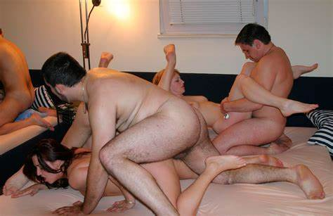 Leads You Ever Seen So Much Group Aunty Sharing Session Lady