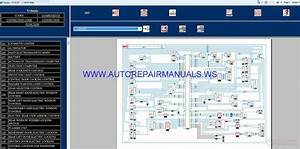 Renault Velsatis X73 Nt8325 Disk Wiring Diagrams Manual 09