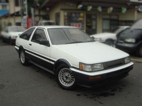 1986 Toyota Corolla   Overview   CarGurus