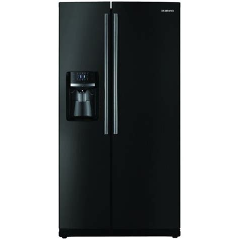 Rent2own  Catalog  26 Cu Ft Side By Side Refrigerator
