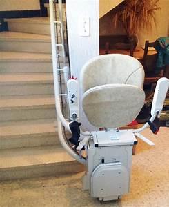 Chaise Monte Escalier : nos ralisations de monte escaliers particulier en drme ~ Premium-room.com Idées de Décoration