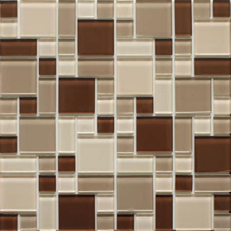 instant mosaic tile instant mosaic 12 x 12 glass peel stick mosaic tile