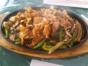 mongolian chicken china garden shearstown estuary just a foodie