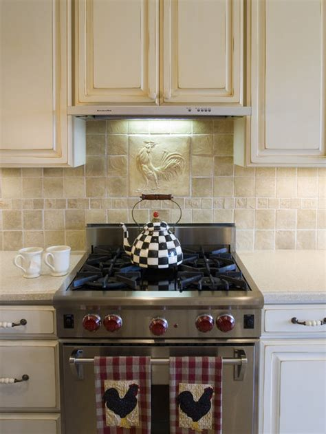 french country backsplash ideas pictures remodel  decor