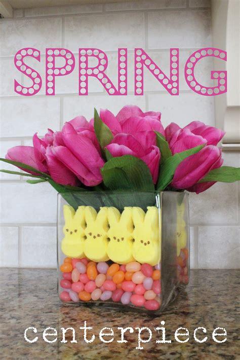 peterson stories spring crafts  decoration