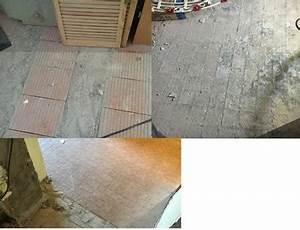 Boden Ausgleichen Altbau : boden altbau sarnieren betonplatte beste l sung brauche hilfe ~ Orissabook.com Haus und Dekorationen