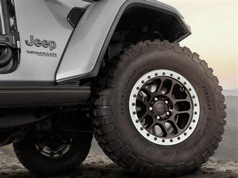 mopar beadlock wheel    jeep wrangler jl jl
