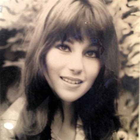 Cher age 16 so pretty when young she should have left the ...