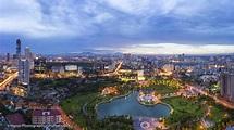 Top 10 Tourist Destinations In Hanoi