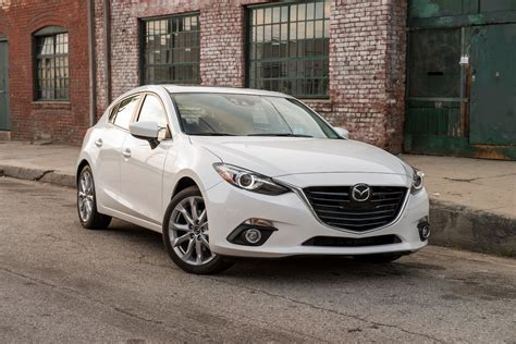 mazda  gt review long term update