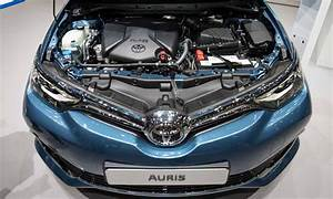 Toyota Auris 2015  Engine Line Up Explained