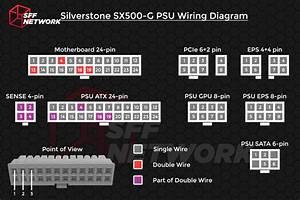 Silverstone Sx650