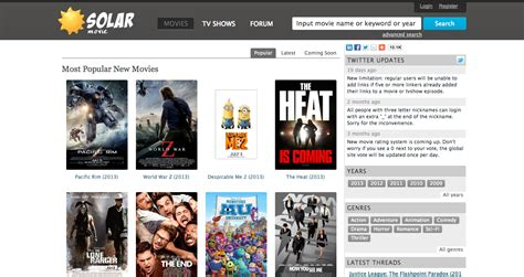 best free tv streaming sites watch your favorite shows