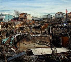 disasters increase asbestos exposure  point  impact