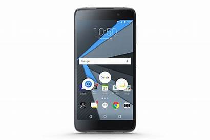 Android Blackberry Smartphone Neon Says Secure Dtek50