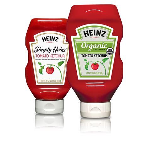 Heinz Broadens Portfolio for Ketchup Lovers   The Kraft ...