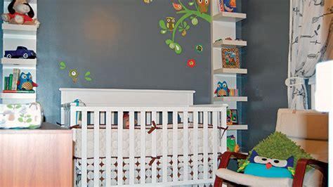 chambre hibou un chambre d 39 enfant sur le thème du hibou les idées de