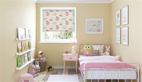nursery kids bedroom blinds blindscouk roller blinds