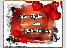Alles Liebe zum Valentinstag Jappy Bilder Grüsse