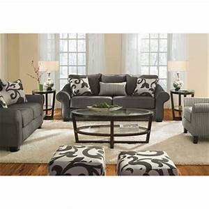 Living room set from value city value city furniture for Value city furniture living room sets