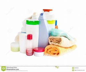 care and bathroom products stock image image of bottle With bathroom suplies