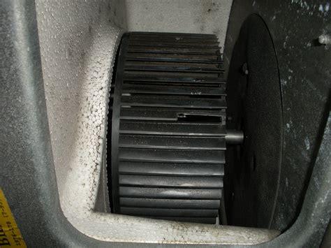 coleman machrvp blower  condenser fan motor