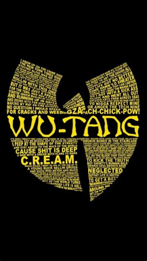 famous wu tang quotes quotesgram