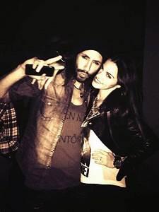 Nueva foto de Maite Perroni y su novio ~ Telenovelas