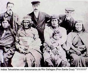 LA ALIMENTACIÓN EN LAS COMUNIDADES ORIGINARIAS DE LA PATAGONIA I