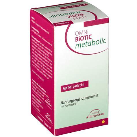 omni biotic metabolic kapseln