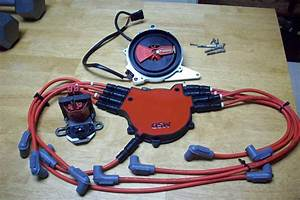 1995 Lt1 Non Vented Msd Opti  Msd Wires  And Blaster Coil