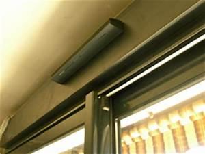 Grille De Ventilation Fenetre : installer grille aeration fenetre alu ~ Dailycaller-alerts.com Idées de Décoration