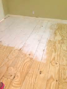 diy plywood flooring pros and cons tips remodelaholic bloglovin