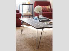 Best 25+ Hairpin leg coffee table ideas on Pinterest DIY